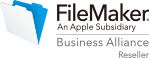 FileMaker An Apple Subsidiary Business Alliance Reseller